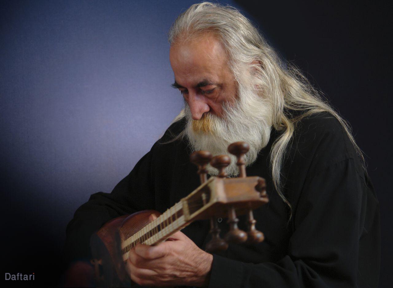 استاد محمدرضا لطفی
