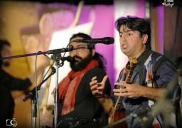 گزارش تصویری «موسیقی ایرانیان» از این کنسرت