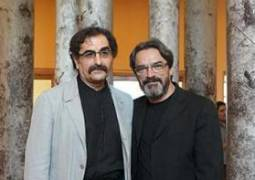 «حسین علیزاده» در دانشگاهِ هنر کرمانشاه: