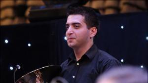 «با شرایط فعلی بسیاری از نوازندگان دیگر حاضر نیستند، سر تمرینها حاضر شوند»