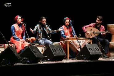 کنسرت آوای پارسیان