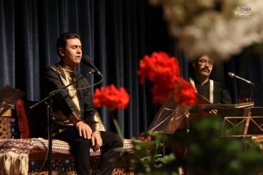 کنسرت مجتبی عسگری
