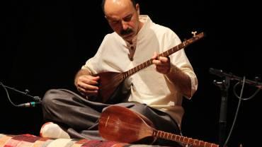 حیدر کاکی