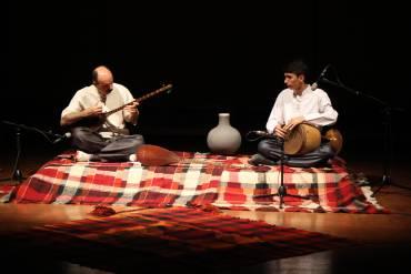 کنسرت حیدر کاکی