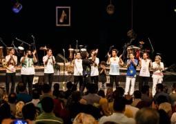 مهمان سیاسی مصر به کنسرت «لیان» آمد