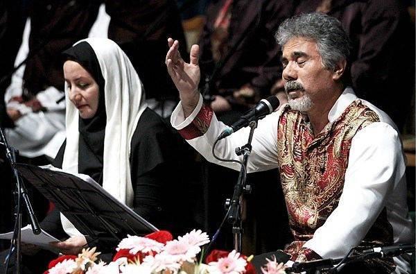 تهران در انتظار «سماع زرکوبان»