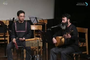 موسیقی ایرانیان سایت برگزیده