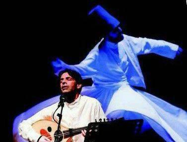 کنسرت «امیر حسین حسینی نیا» از خوی تا قونیه