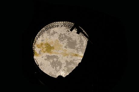 «درخشش خورشید در اشک ماه چهارم» منتشر شد