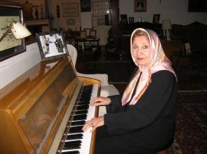 با آهنگسازی «فخری ملکپور» و آواز «مظفر شفیعی» آلبوم «به که مانی» منتشر شد