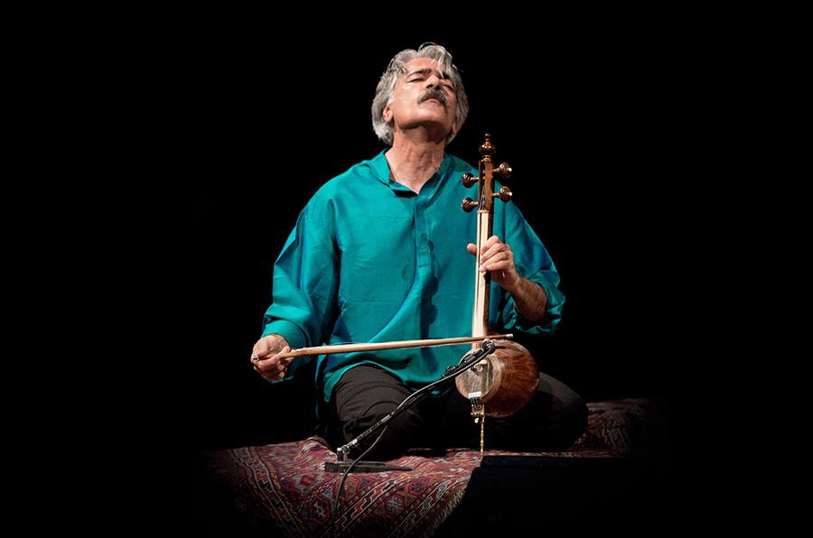 موسیقی ایرانی، جهانی شدن و لغو کنسرتها در گفتوگوی مفصل با «کیهان کلهر»