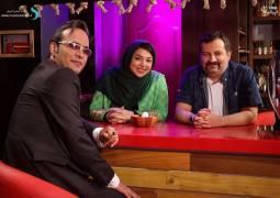 نهمین «چارگوش» را با حضور «شهرام شکوهی» از «موسیقی ایرانیان» آنلاین ببینید