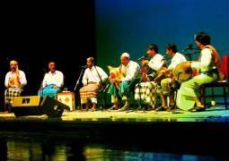 محمدرضا بلادی: قطعاتی که اجرا کردیم، همگی بدیع و نو بودند که ریشه در آیین ها و موسیقی فولک بوشهر داشتند