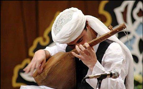 طالبی: موسیقی نواحی اگر امکان ارائه خوب داشته باشد، مورد استقبال مردم نیز قرار خواهد گرفت