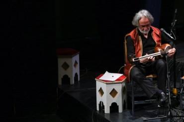 مجید درخشانی (عکاس: علی چاشنی گیر)