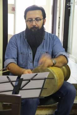 ارکستر ملی مهر