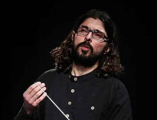 از اپرا و باله ی ملی ارمنستان