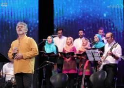 نوای ساز نوابغ آذربایجان در برج میلاد پیچید
