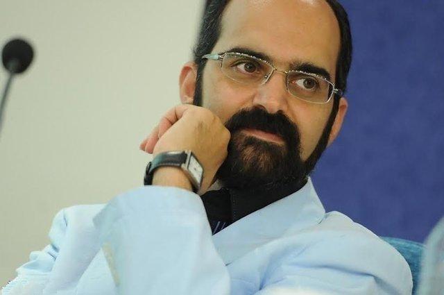 محمدرضا آزادهفر:
