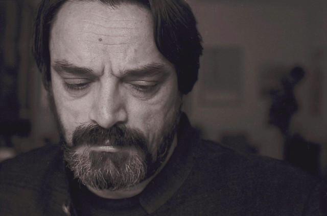«حسین علیزاده» از نگاه دوربین «مهرداد اسکویی»