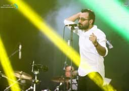 گزارش تصویری سایت خبری و تحلیلی «موسیقی ایرانیان» از کنسرت گروه موسیقی چارتار