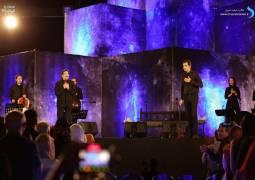گزارش متنی و تصویری سایت خبری و تحلیلی «موسیقی ایرانیان» از کنسرت «ناگفته»