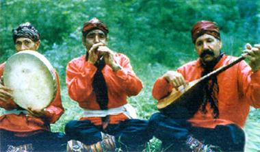 «پیران چنگی» به یاد اسطورههای بخشی خوان موسیقی خراسان برگزار میشود