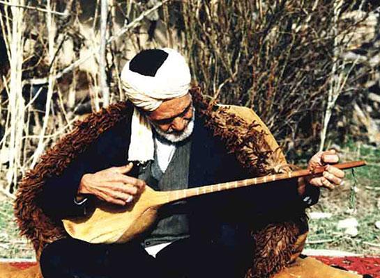 «مرتضی گودرزی» در گفتگو با «موسیقی ایرانیان» خبر داد: