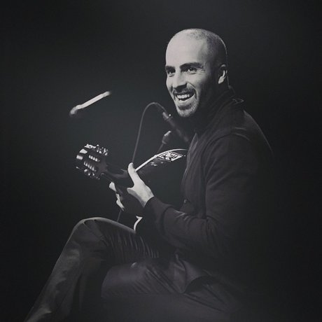 پرفورمنس موسیقایی «جای خالی سکوت» به روی صحنه می رود