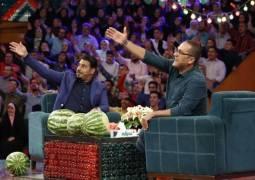 خواجه امیری: فرهنگ ارجح بر همه چیز است