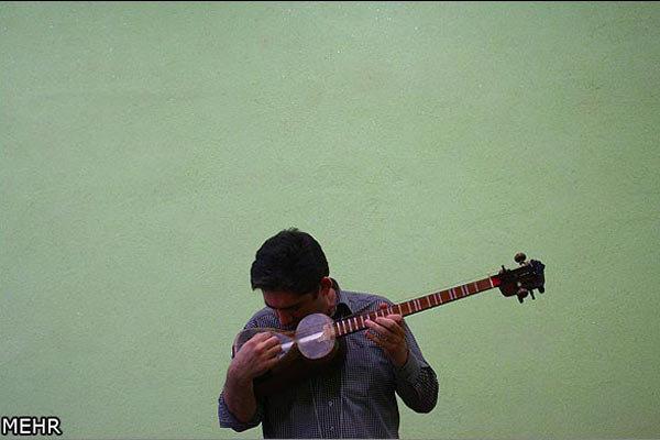 برگزاری کارگاه موسیقی موغامات آذربایجان