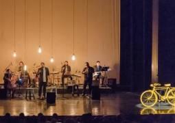 اجرای موفق یک کنسرت تلفیقی