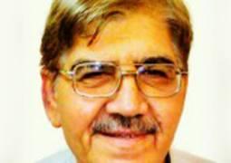 استاد و پیشکسوت موسیقی خوزستان؛