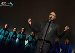 گزارش تصویری «موسیقی ایرانیان» از این کنسرت را در ادامه ببینید