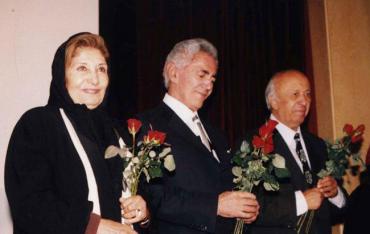 فخری ملک پور