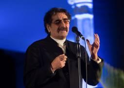«آواز پارسی» به روی صحنه می رود