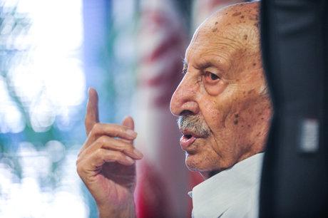به بهانه سالروز تولد «مرتضی احمدی»