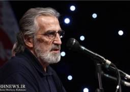رهبر ارکستر ملی در شانزدهمین شب آواز ایرانی مطرح کرد: