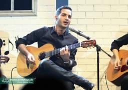گزارش تصویری «موسیقی ایرانیان» از کنسرت پرشور «محسن یگانه» در تهران
