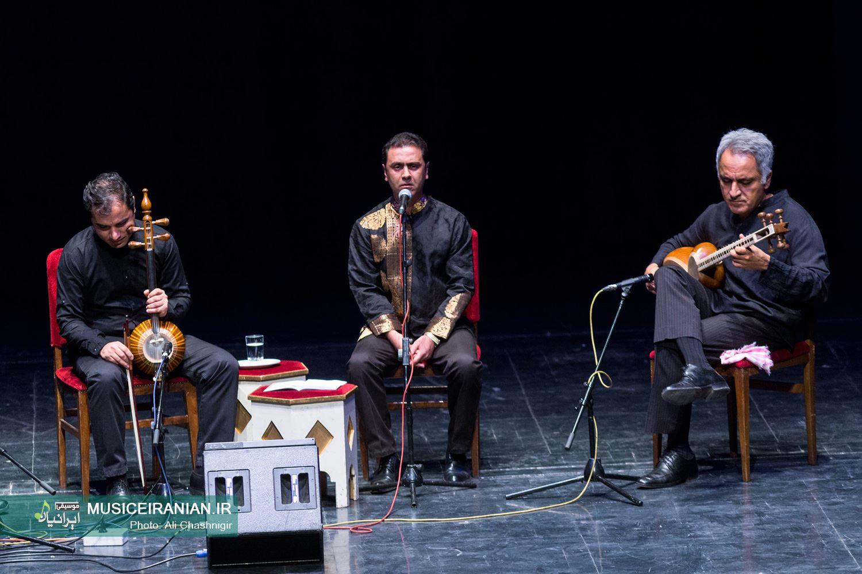 خانه موسیقی برترینهای موسیقی ایران را معرفی کرد