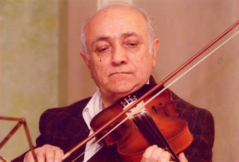 از سوی ستاد جشنواره و جایزه موسیقی همایون خرم
