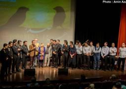 هزارصدا با داوری هنگامه اخوان، محمدعلی بهمنی و داود آزاد برگزار شد | گزارش متنی و تصویری «موسیقی ایرانیان»
