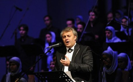 دبیر جشنواره «موسیقی سبز»: