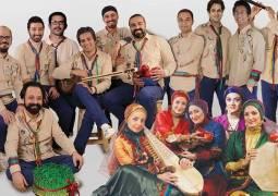 مبین محسنی: بعد از ماه صفر جدیدترین آلبوم گروه رستاک منتشر می شود