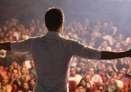 از اجرای زانیار خسروی تا حمید حامی و سیامک عباسی