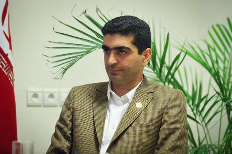 محمدحسین توتونچیان عنوان کرد