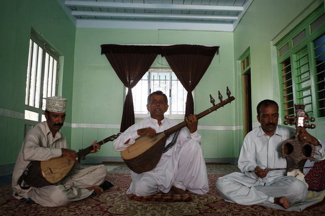 ایرانیهایی که زندگیشان بدون نغمهها نمیگذرد