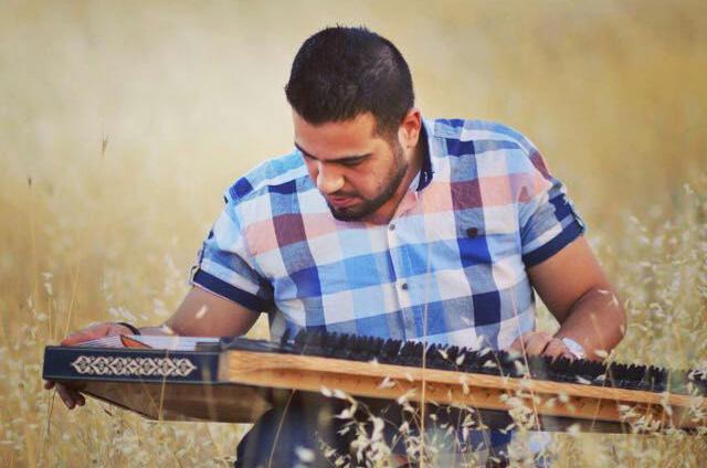 گفتگوی موسیقی ایرانیان با «عمر زیاد حکمت: سفرم به تهران به یک شکل و این بار اصفهان به شکلی دیگر مرا حیرت زده کرد