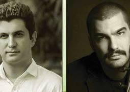 اثر تازه ای از «هامون بهرامی مقدم» با همراهی «مصباح قمصری»