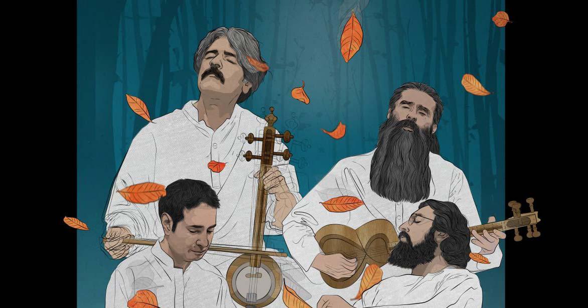 آغاز بلیت فروشی کنسرت «کیهان کلهر» در تهران